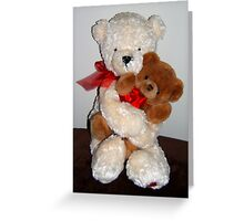 Can You Forgive Me? Greeting Card