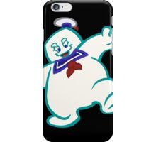 Stay Puft: Livin' EXTRA Large iPhone Case/Skin