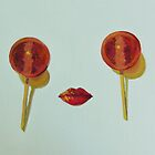 Lollipops by Megan  Koth