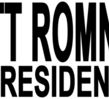 MITT ROMNEY FOR PRESIDENT 2016 Tee Shirts.png Sticker