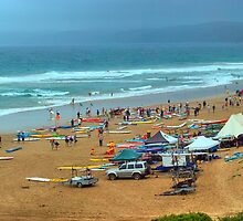 Fairhaven SLSC Surf Carnival (1) by Andy Berry