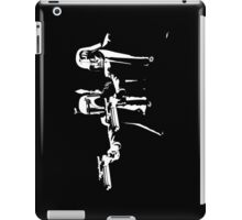 "Darth Vader - Say ""What"" Again! Version 1 iPad Case/Skin"