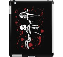 "Darth Vader - Say ""What"" Again! Version 3 (Blood Splatter) iPad Case/Skin"