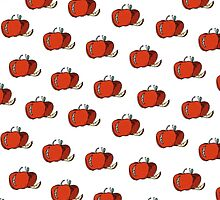 Apple A Day by shalinidesigns