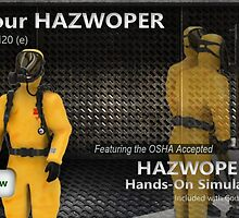 24 Hour HAZWOPER by natlenvtrainers
