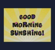 Good Morning Sunshine Kids Clothes