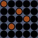 Grid 25 by Jayne Le Mee