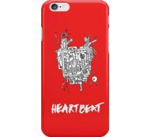 Heartbeat iPhone Case/Skin