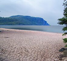 Old Woman Bay by George Cousins