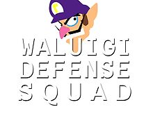 In Waluigi We Trust by hackjale