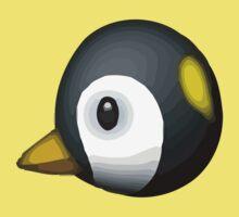 Penguin Apple / WhatsApp Emoji Kids Clothes