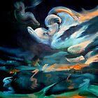 Awakening  by Nurhilal Harsa
