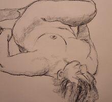 Nude II by CarolTaylor