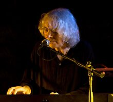 The 'Great' Albert Lee by Alan Collins