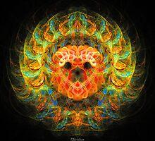 'Heart of Gold' by Scott Bricker