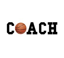 Basketball Coach by TheBestStore