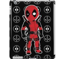 The Merc with the Mouth iPad Case/Skin