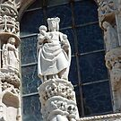  Lisboa, Mosteiro dos Jeronimos, detail  by presbi