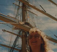 tall ships by sharon wingard
