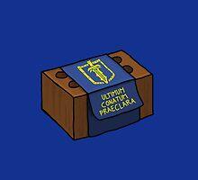 Throw a Fubar Brick at it by hellthirteen