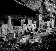 Mesa Verde by lastgasp