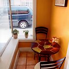 Normandy Bakery Coffee Corner by Jay Gross