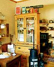 Country Kitchen Sunshine III by RC deWinter