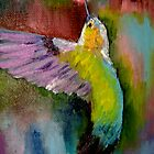 Hummingbird by Marita McVeigh