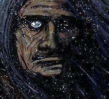 The Medicine Man by Conrad Stryker