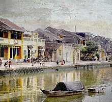 Hoi An by Kerry Duffy
