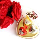 Roses &amp; Chocolates by Anaa