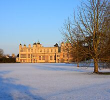 Audley End House - Saffron Walden by Dave Law