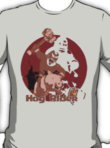 Clash of clans - Hog rider T-Shirt