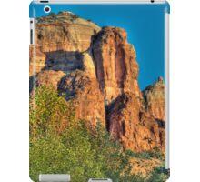 Cathedral Rock Majesty iPad Case/Skin