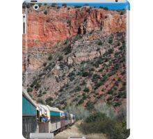 Into the Wilderness iPad Case/Skin
