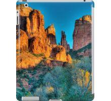 Cathedral Rock Splendour iPad Case/Skin