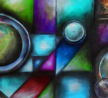 Big Brother by charles lee