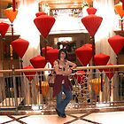 at the Palazzo by greeneyedlady