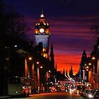 Edinburgh Evening News 21.03.2015 by Nik Watt