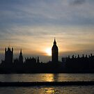Westminster by Christian  Zammit