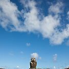 Radiating clouds by David Burren