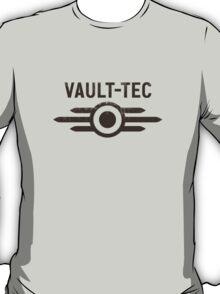 Fallout Vault Tec T-Shirt