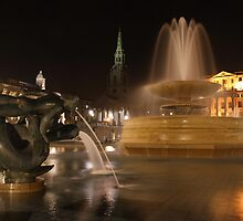 Gallery Fountains by vkotis