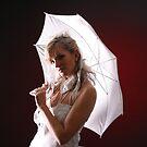 the bride I by ARTistCyberello