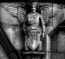 Angel by David Robinson