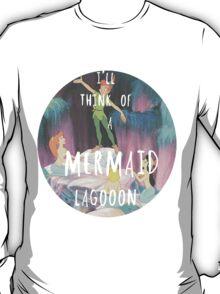 Mermaid Lagoon T-Shirt