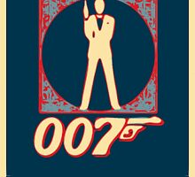 JAMES BOND MAN OF ACTION by tfm446