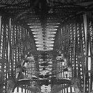 Sydney Harbour Bridge by Auntymazza