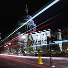 St Pauls Cathedral #3 by duroo