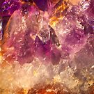 Amethyst Quartz by doorfrontphotos